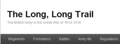 Logo The Long, Long Trail