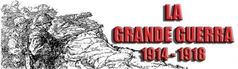 Logo Grande Guerra